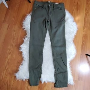 Rag & Bone skinny jeans size 29